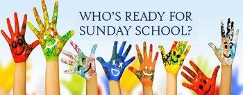 SundaySchool2017